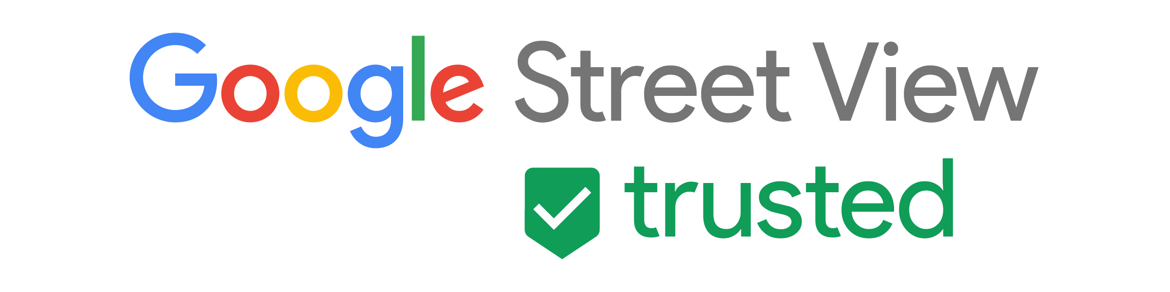Google Street View Trusted Agency - RL Miller Photography
