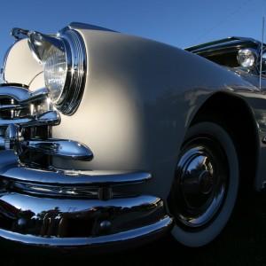 1959 Pontiac Deluxe Torpedo