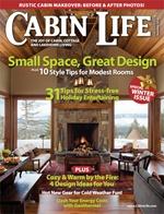 Cabin Life Magazine