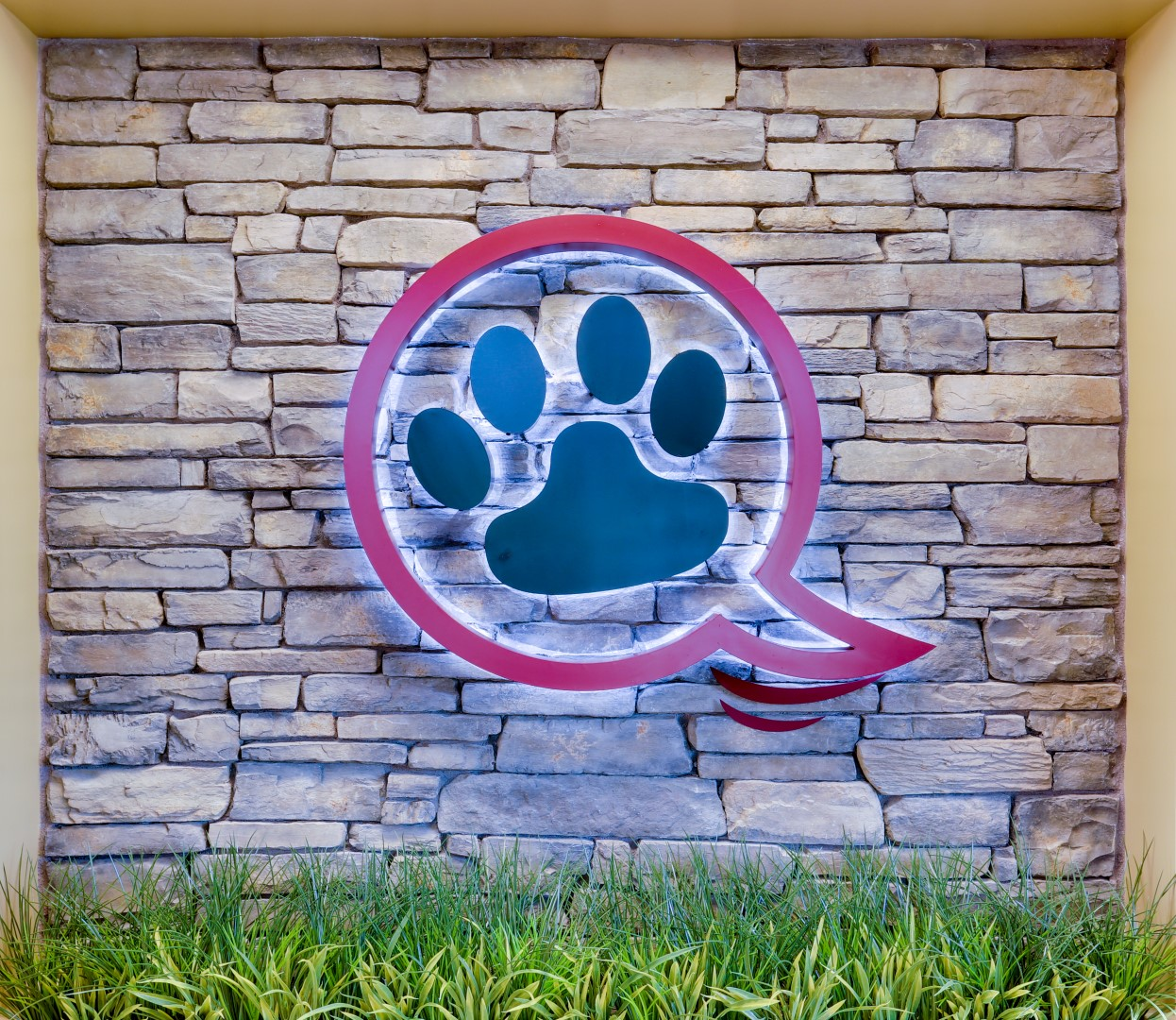 Copper Canyon Apartments: Indian Trail Animal Hospital