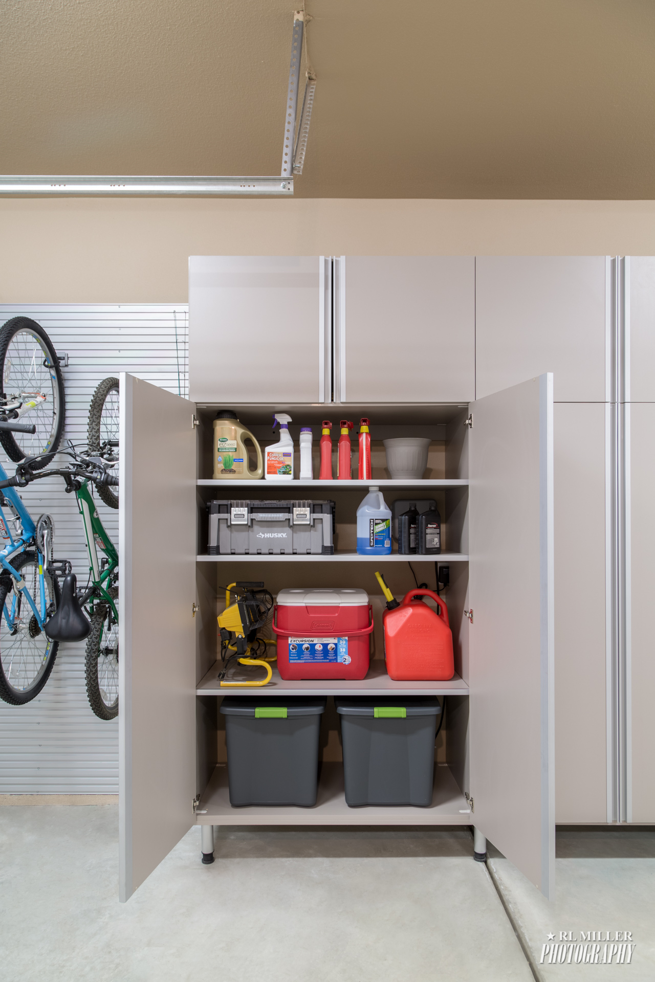 Custom Cabinets Spokane Cabinet Systems Rl Miller Photographyrl Miller Photography