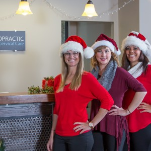 Clear Chiropractic Staff