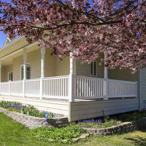 Spokane Valley Real Estate Photography