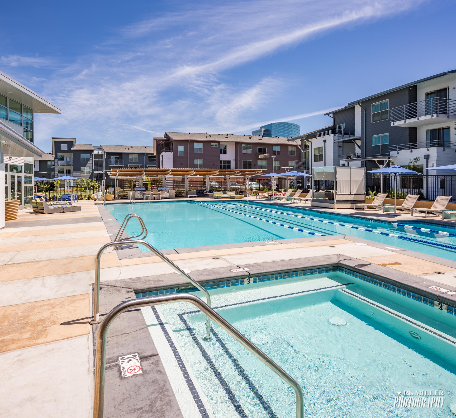 Copper Canyon Apartments: *RL Miller Photography*RL