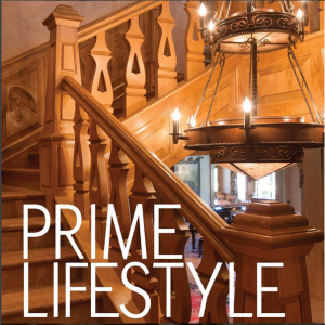Published in Prime Lifestyle Magazine