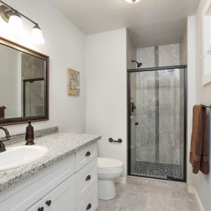 Interior Design Photography Bathroom
