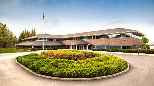 Spokane Commercial Real Estate Photographer, Guardian Life