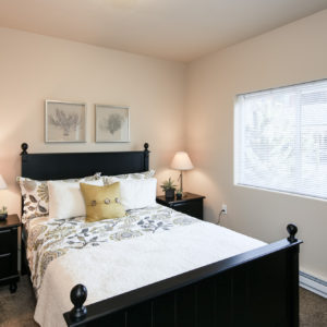 Homestead Apartments Spokane Valley Architectural Photography
