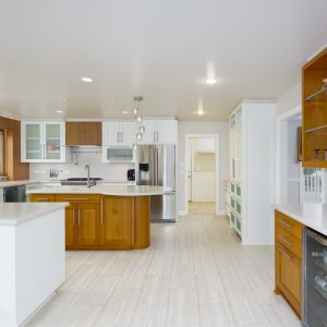 Kitchen Photography Deer Park Washington