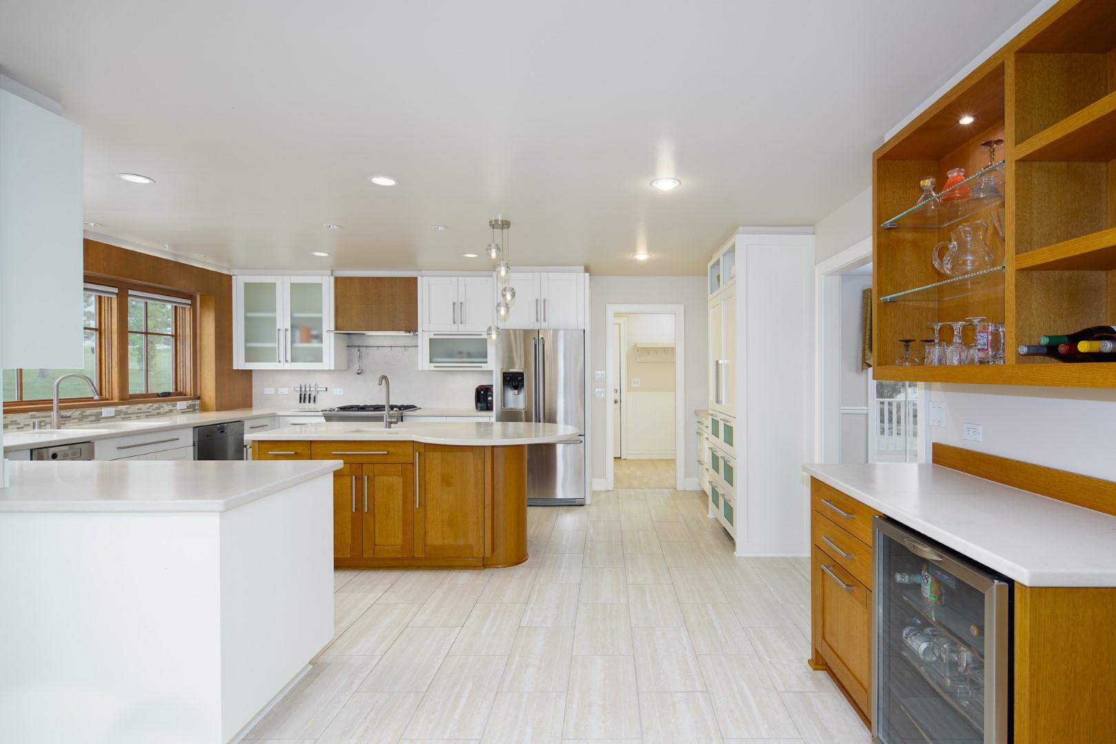 Interior Design Kitchen Photography