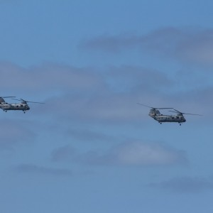 Marine Helicopters, San Diegoq