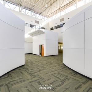 Liberty Lake Business Park Architecture