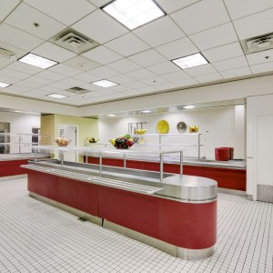 Liberty Lake Business Park Cafeteria