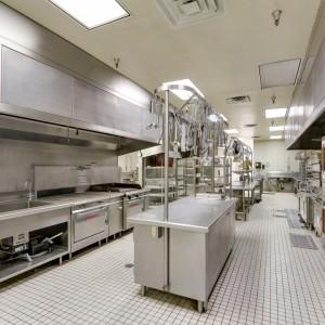 Liberty Lake Business Park Kitchen