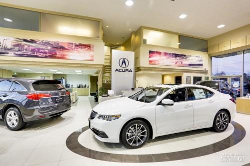 Autonation Acura Spokane Valley