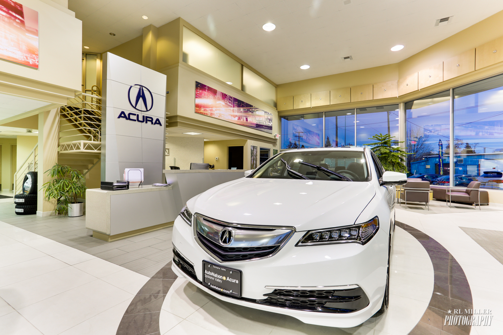 Autonation Acura Spokane Valley