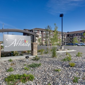 Affinity at Billings Montana