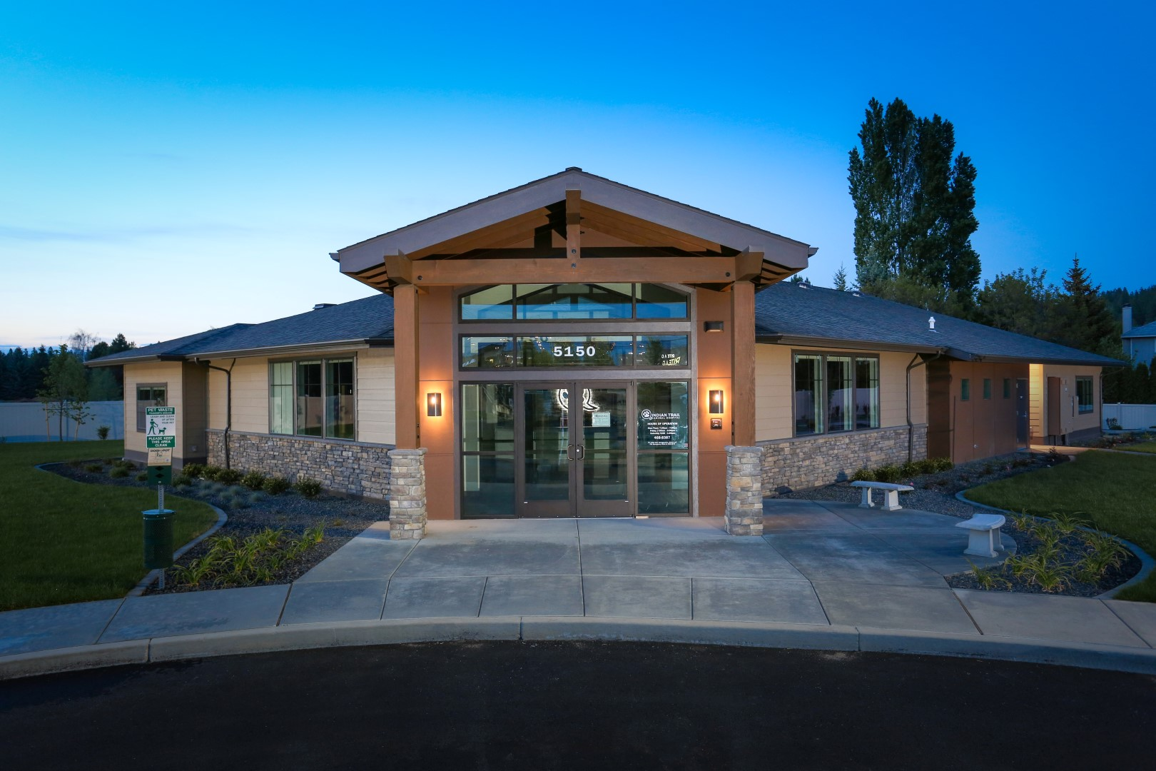 Indian Trail Animal Hospital