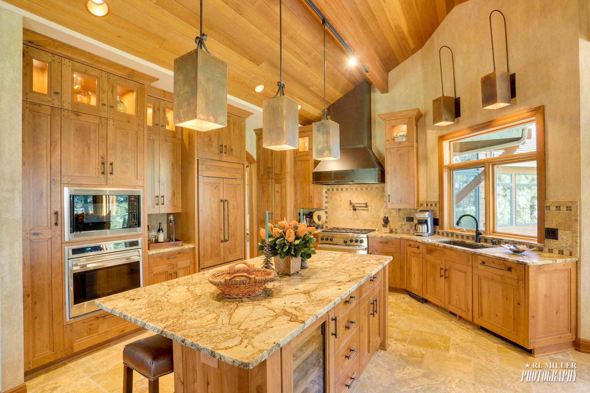 Spokane Architectural Photography