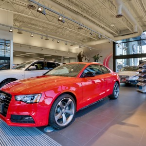 Autonation Audi Spokane