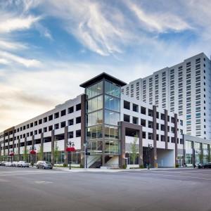 Davenport Grand Hotel Spokane