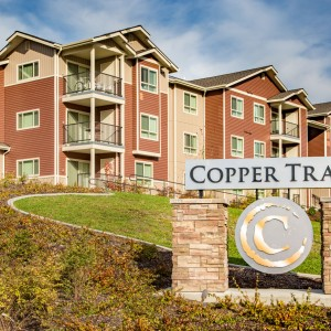 Copper Trail Olympia