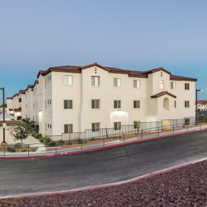 Westcliff Heights Las Vegas