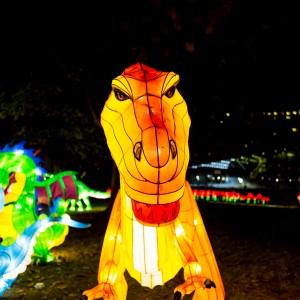 Chinese Lantern Festival Spokane WA