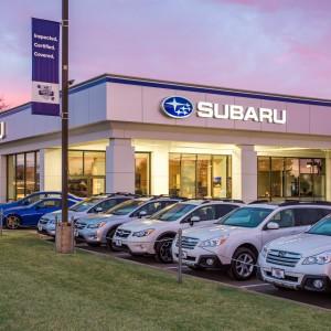 Autonation Subaru Arapahoe
