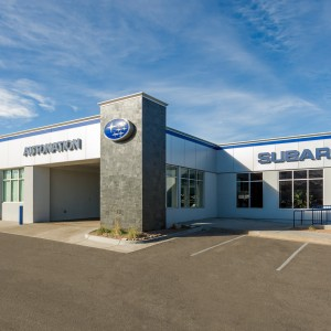 Subaru of West Denver