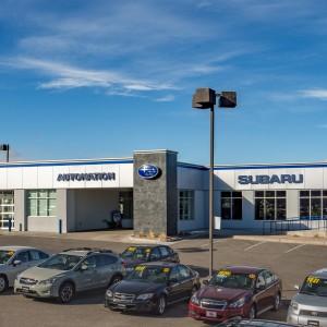 Subaru of West Denver