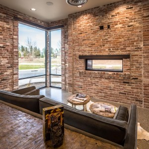 Aspen Homes Lobby