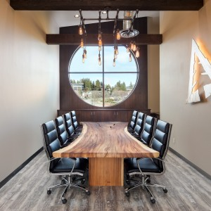 Aspen Homes Conference Room