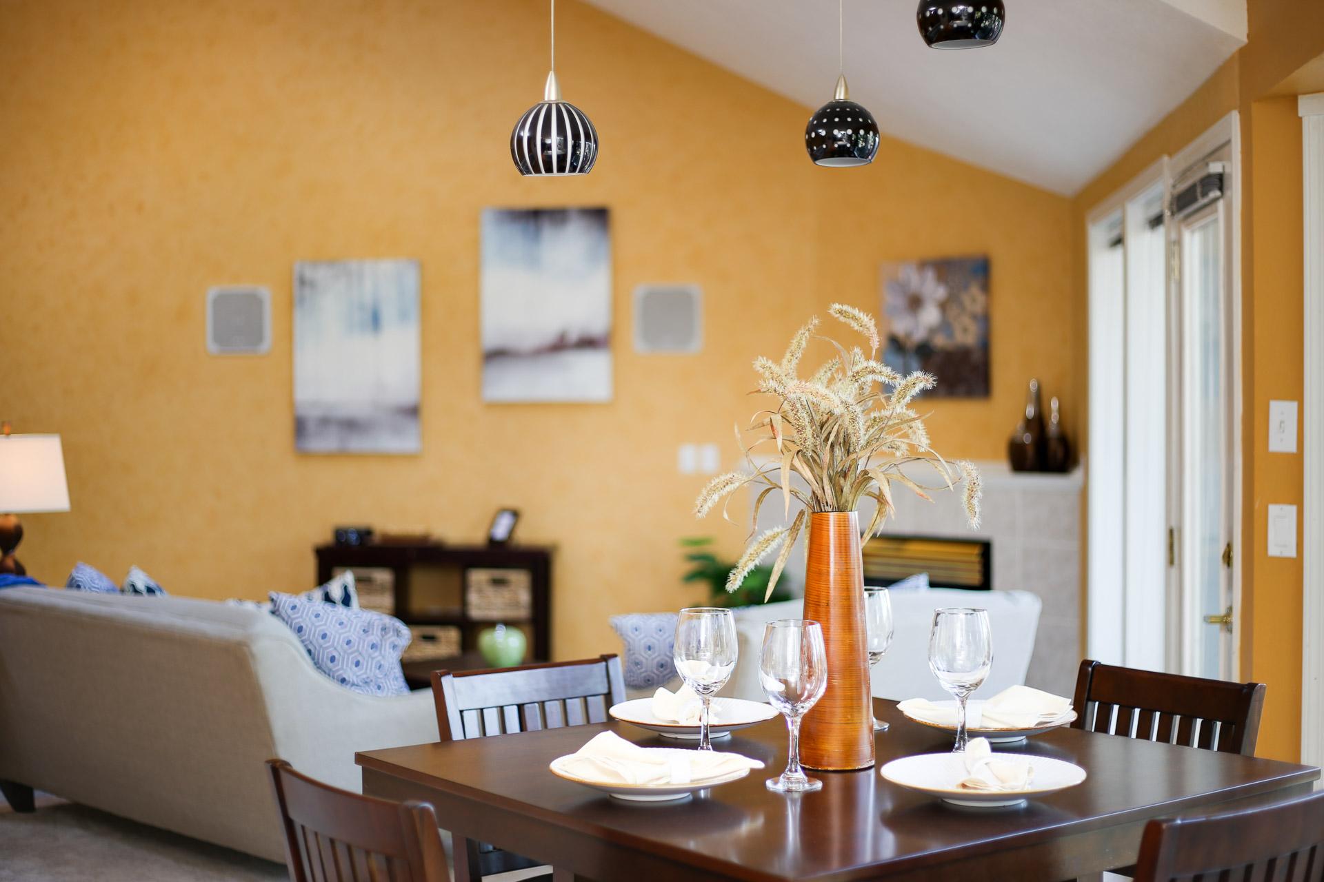 Spokane Interior Design Photography