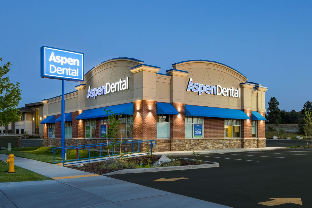 Aspen Dental Spokane Valley