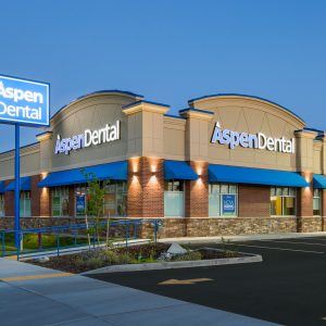 Aspen Dental Spokane Valley