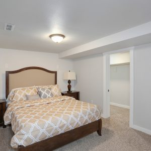 Interior Design Photography Bedroom