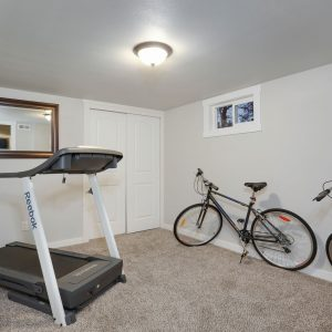 Interior Design Photography Bedroom Workout Room