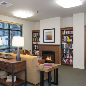 Affinity at Covington Interior Design Photography Library