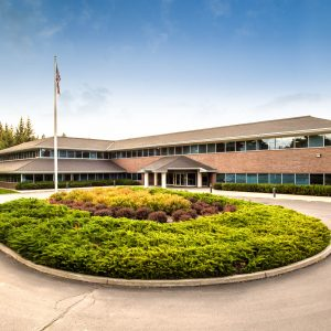 Spokane Commercial Real Estate Photographer, Guardian Life
